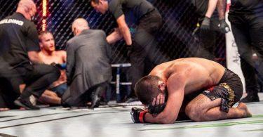 Khabib si ritira dalle MMA: l'opinione sincera di un appassionato 13