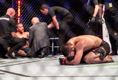 Khabib si ritira dalle MMA: l'opinione sincera di un appassionato 3