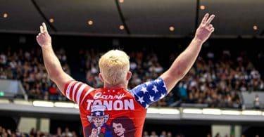 Garry Tonon torna nelle MMA a Novembre: title shot in caso di vittoria? 9