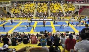 IBJJF sta organizzando il Mundial 2020 e ufficializza gli Heel Hooks! 2