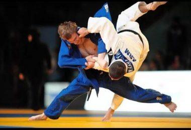 Agonista di Judo e insegnante di BJJ disarma e immobilizza un rapinatore 6