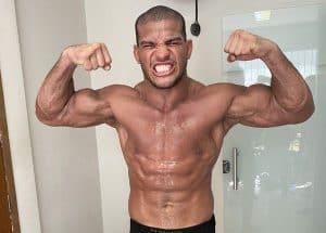 "Mahamed Aly: ""Usavo steroidi, ma ho smesso"" 2"