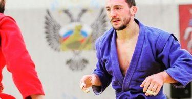 Video: Mattia Galbiati conquista il bronzo ai Mondiali di Sambo (Match Completo) 16