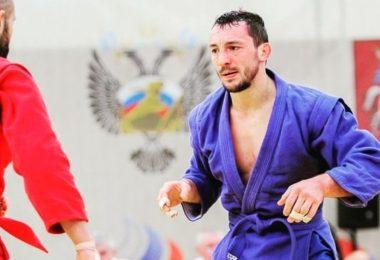 Video: Mattia Galbiati conquista il bronzo ai Mondiali di Sambo (Match Completo) 3