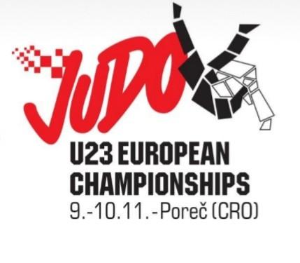Europei Judo U23 2020 (European Judo Championship U23) 1