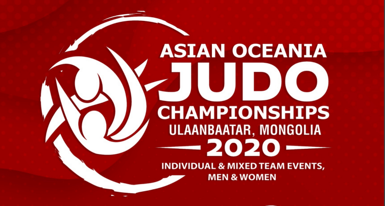Campionati asiatici e oceanici di judo 2020 (Asian Oceania Judo Championship) 1