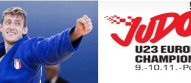 Europei Junior e U23 di judo 2020 2