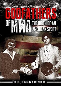 Le MMA negli anni 70-80: Tough Guy Contest 1
