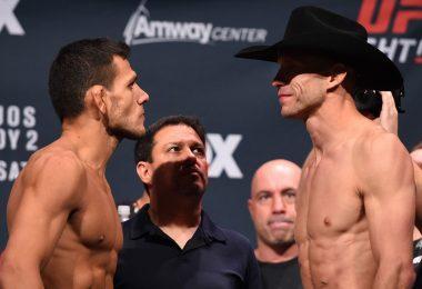 Annunciato Cowboy Cerrone contro Dos Anjos.. nel BJJ! (e molti altri) 8