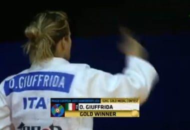 Risultati Europei di judo 2020 2