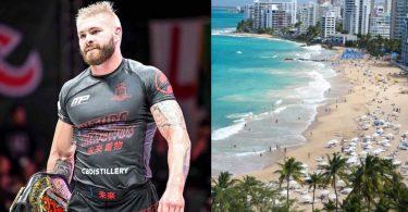 Gordon Ryan e Danaher traslocano a Porto Rico, paradiso fiscale 13