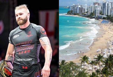 Gordon Ryan e Danaher traslocano a Porto Rico, paradiso fiscale 4