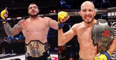 La promotion britannica Cage Warriors vuole sbarcare negli USA 24