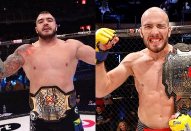La promotion britannica Cage Warriors vuole sbarcare negli USA 13