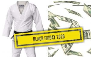 Black Friday 2020: codici sconto e link dei marchi di BJJ per risparmiare! 2
