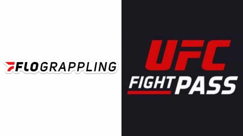 FloGrappling o UFC Fight Pass? Pro e contro delle due piattaforme 11
