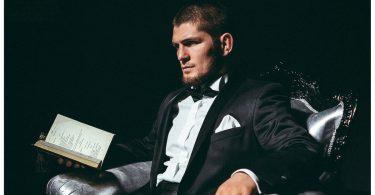 Il piano di Khabib Nurmagomedov per dominare la scena delle MMA diventa un po' più chiaro 3