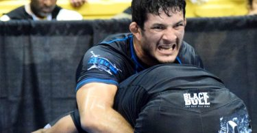 Hulk Barbosa passa alle MMA, vuole debuttare nel 2021 2