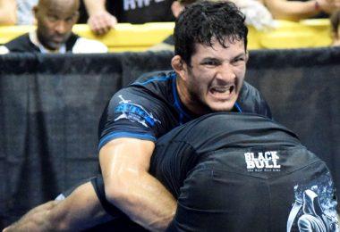 Hulk Barbosa passa alle MMA, vuole debuttare nel 2021 15