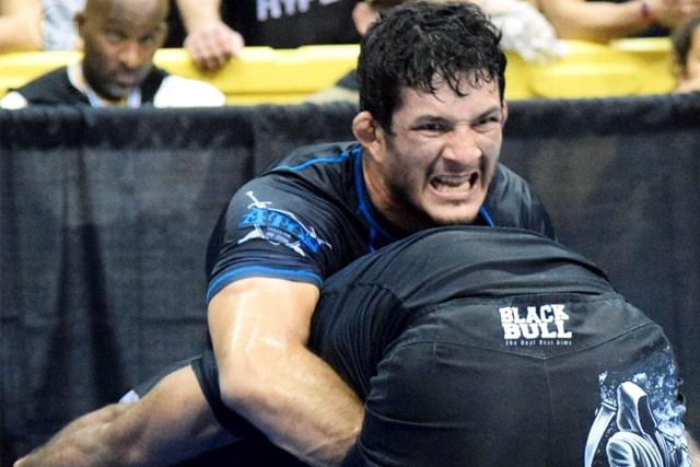 Hulk Barbosa passa alle MMA, vuole debuttare nel 2021 1
