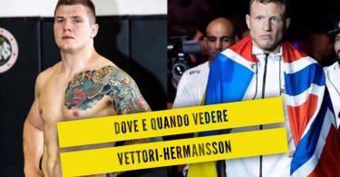 Dove e quando vedere Vettori-Hermansson: tutte le info 29