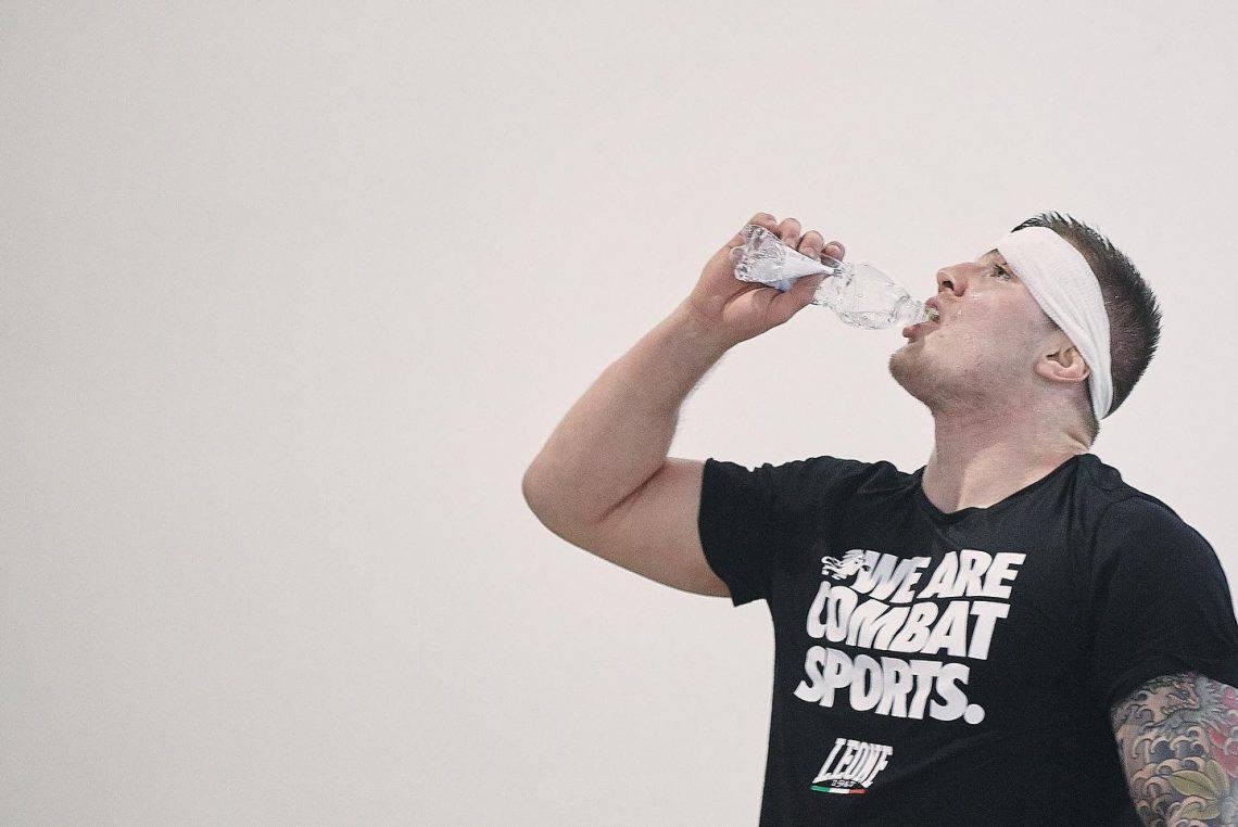 Risultati UFC on ESPN: Marvin Vettori vs jack Hermansson 1