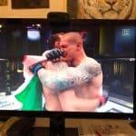 Risultati UFC on ESPN: Marvin Vettori vs jack Hermansson 2