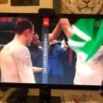 Risultati UFC on ESPN: Marvin Vettori vs jack Hermansson 6