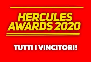 Hercules Awards 2020: ecco tutti i vincitori! 20