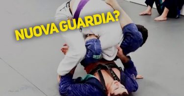 Caio Terra sta inventando una nuova guardia (video) 8