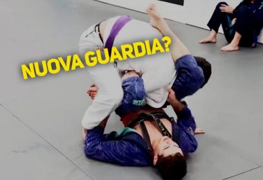 Caio Terra sta inventando una nuova guardia (video) 7