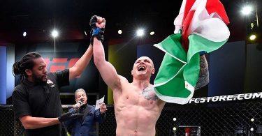 Le MMA sono uno degli sport più seguiti al mondo, e i media italiani se ne fregano 23