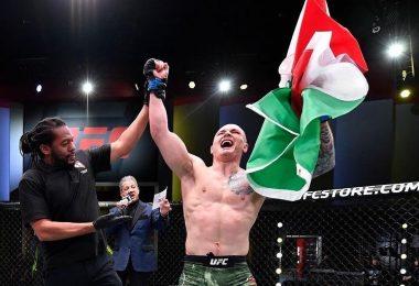 Le MMA sono uno degli sport più seguiti al mondo, e i media italiani se ne fregano 22