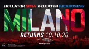 Inchiesta: La Crisi delle MMA Italiane e la Necessità di allenarsi negli USA, cosa ci dicono i numeri 2