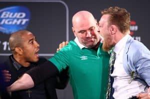 Opinione: McGregor senza trashtalking non è la stessa cosa 2