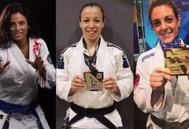 Tutte le italiane campionesse del mondo di BJJ 5
