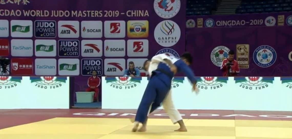Campionati Mondiali di judo 2021 1