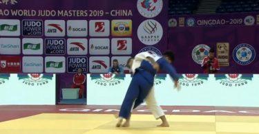 Week-end ricco per il judo agonistico 12