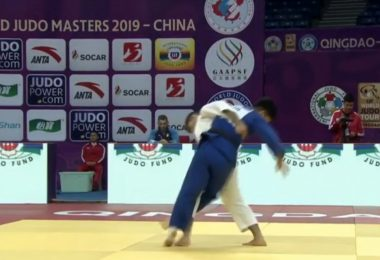 Week-end ricco per il judo agonistico 6