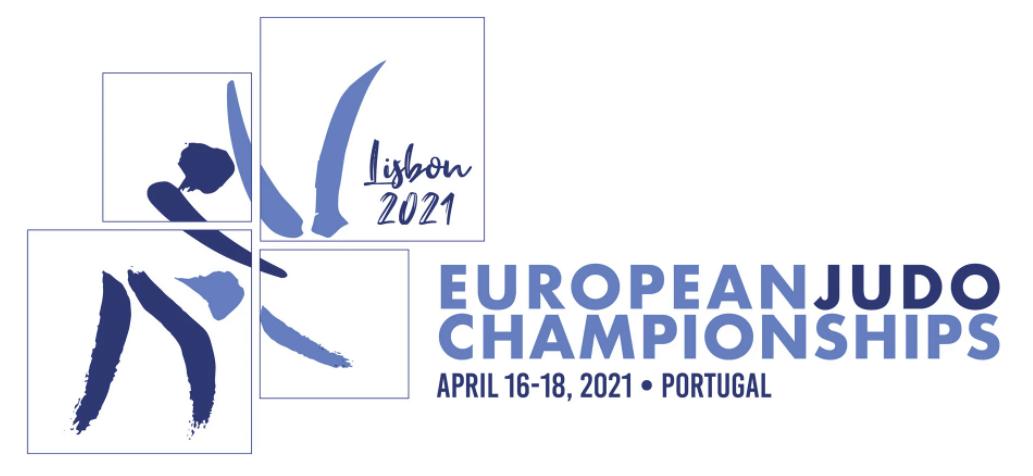 Campionati Europei di judo 2021 1