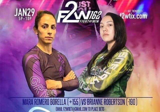 Mara Borella al Fight 2 Win: tutto quello che devi sapere (con orario e streaming) 1