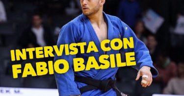 """Intervista con l'oro olimpico Fabio Basile: """"MMA? E' nei miei piani"""" 9"""