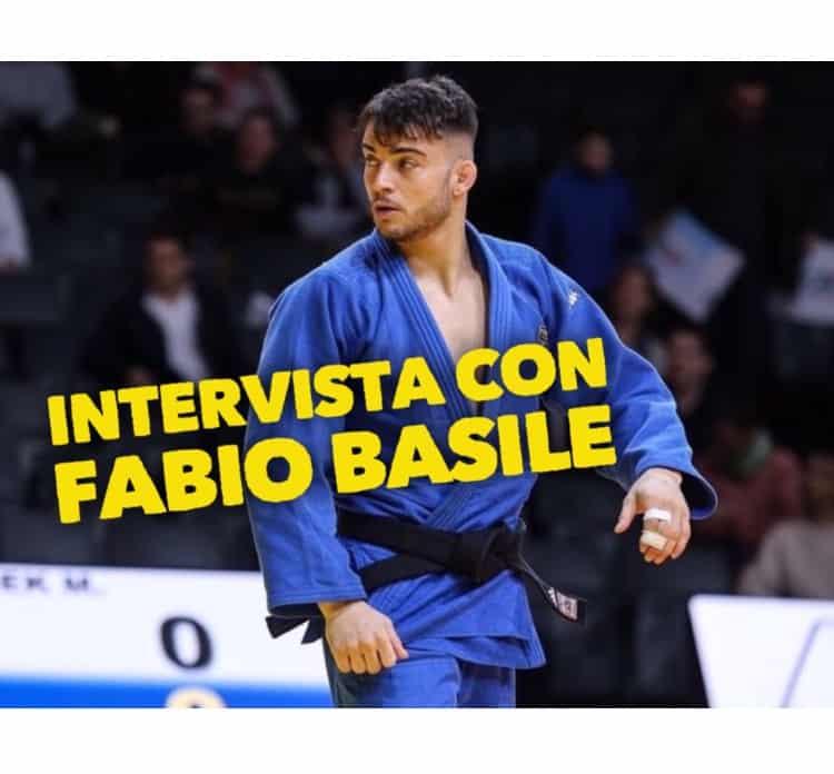 """Intervista con l'oro olimpico Fabio Basile: """"MMA? E' nei miei piani"""" 1"""