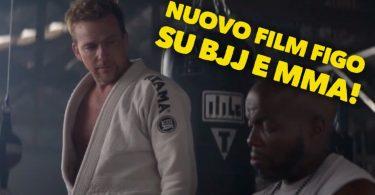 E' in uscita un film FIGO su BJJ e MMA: