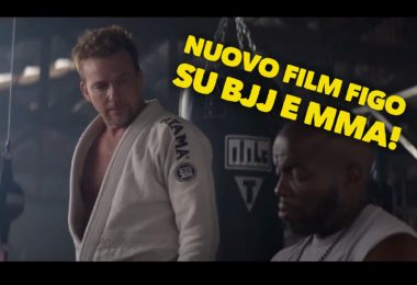 "E' in uscita un film FIGO su BJJ e MMA: ""Born a Champion"" (con trailer) 2"