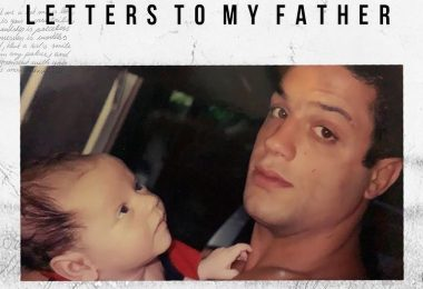 "Video: ""Letters to my Father"", il commovente documentario di Rayron Gracie 14"