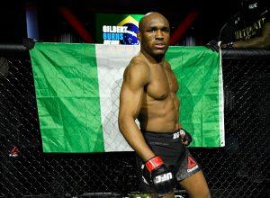 AFRICA DOMINATRICE: LA NUOVA ERA UFC! (2021) 2