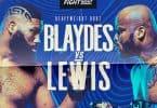 Risultati UFC fight night 185: Blaydes vs Lewis 2