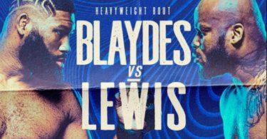 Risultati UFC fight night 185: Blaydes vs Lewis 6