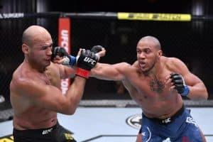 PRONOSTICI UFC Fight Night 186: Rozenstruik vs. Gane, ecco chi vincerà! 2